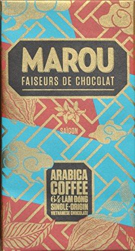 ラムドン・アラビカ・コーヒー 64% (80g)