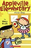 First Day (Appleville Elementary)