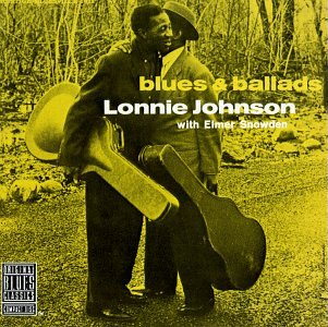 Blues & Ballads [12 inch Analog]