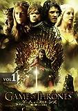ゲーム・オブ・スローンズ 第一章:七王国戦記 DVD Vol.1[DVD]