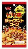 共立食品 ピリ辛ジャイアントコーン 25g×6袋