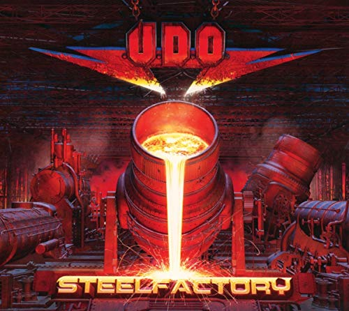 Steelfactory -Ltd/Digi-