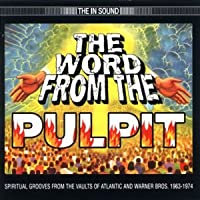 The Word from the Pulpit [12 inch Analog]
