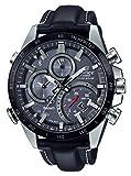 [カシオ]CASIO 腕時計 エディフィス スマートフォンリンクシリーズ EQB-501XBL-1AJF メンズ