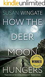 How the Deer Moon Hungers (A Friday Harbor Novel) (English Edition)