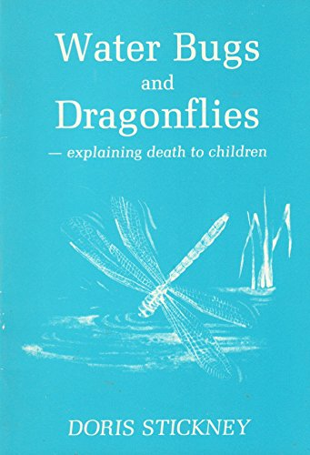 Download Water Bugs and Dragonflies: Explaining Death to Children 0264669045