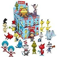 Funko - Figurine Dr Seuss Mystery Minis - 1 boîte au hasard / one Random box - 0889698138567