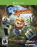 Rad Rodgers (輸入版:北米) - XboxOne