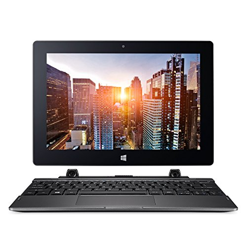 Acer ノートパソコン Switch One SW1-011-F12N Windows 10/10インチ/2GB/32GB