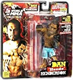 Round 5 Dan Henderson Variant Figure Flag by Round 5 [並行輸入品]