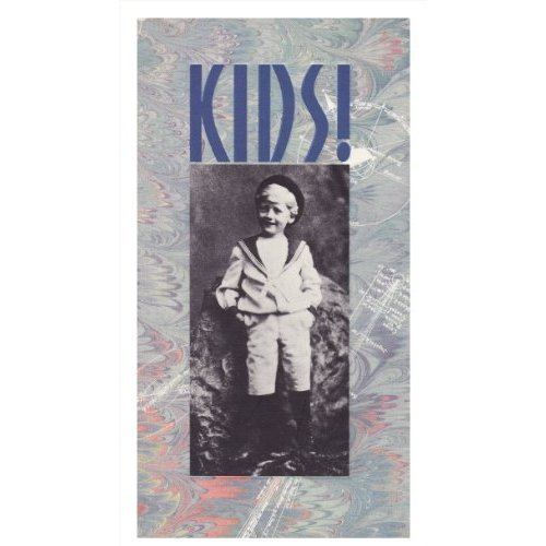 KIDS! (GRAPHIC 2000 SERIES)の詳細を見る