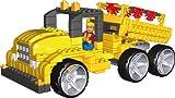 K'NEX Collect and Build Construction Series #2: Dump Truck [並行輸入品]