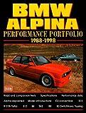 BMW Alpina 1988-98 Performance Portfolio