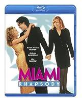 Miami Rhapsondy [Blu-ray] [Import]