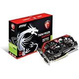 MSI GeForce GTX 750Ti搭載グラフィックボード N750Ti TF 2GD5/OC
