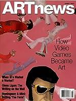 ARTnews [US] April 2011 (単号)