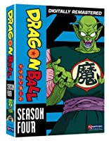 Dragon Ball: Season 4 [DVD] [Import]