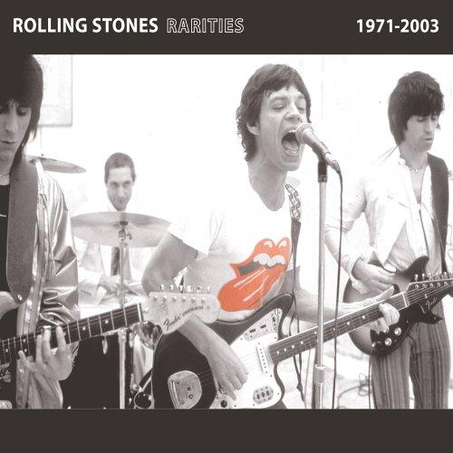 Rarities 1971-2003の詳細を見る