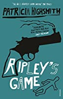 Ripley's Game by Patricia Highsmith(2006-12-01)