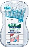 GUM歯間ブラシL字型10P SS