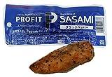 丸善 PROFIT SaSami (プロフィット) 国産鶏SASAMI ささみ (ブラックペッパー味)