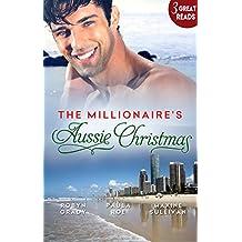 The Millionaire's Aussie Christmas - 3 Book Box Set (Australian Millionaires)