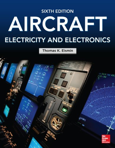 Download Aircraft Electricity and Electronics, Sixth Edition (English Edition) B00DQSTP6S