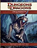 Draconomicon: Chromatic Dragons (D&D Rules Expansion)