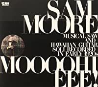 Moooohieee by SAM MOORE (2006-11-06)