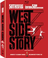 West Side Story 50th Anniversary Collection