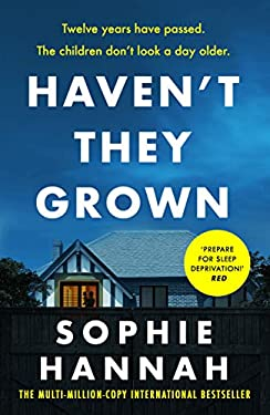 Haven't They Grown: The addictive and engrossing Richard & Judy Book Club pick