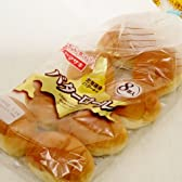 ヤマザキ 北海道産バター使用バターロール(8個) 3個からご注文ください