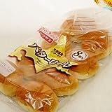 ヤマザキ 北海道産バター使用バターロール(8個) 3個からご注文ください 山崎製パン横浜工場