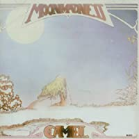 Moonmadness by CAMEL (2002-06-25)