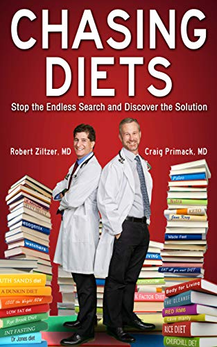 Chasing Diets: Stop the Endless Search and Discover the Solution (English Edition)