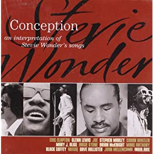 Conception: Musical Tribute to Stevie Wonder