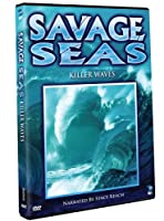 Savage Seas: Killer Waves [DVD] [Import]