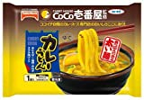 テーブルマーク CoCo壱番屋監修カレーうどん 1食347g(めん200g)×12袋