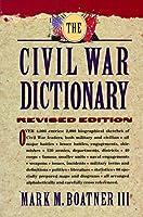 Civil War Dictionary