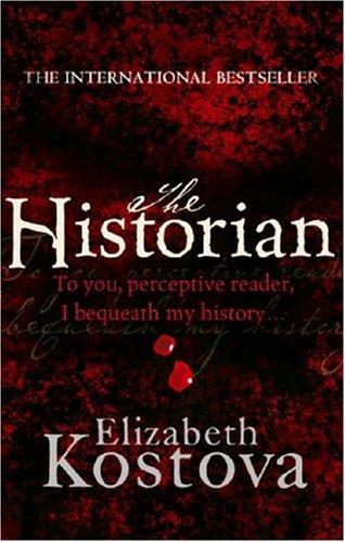 The Historianの詳細を見る