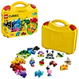 LEGO Classic Creative Suitcase 10713 Building Kit (213 Piece)