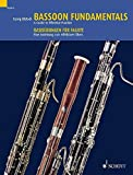 Bassoon Fundamentals: A Guide to Effective Practice