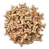 ナチュラルハーベスト ドッグフード 犬 おやつ プロバイオビスケット グルコサミン 100g 画像