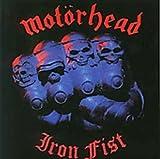 Iron Fist 画像