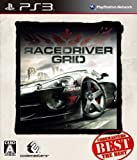 RACE DRIVER GRID  Codemasters THE BEST