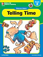 Telling Time (Classroom Helpers)