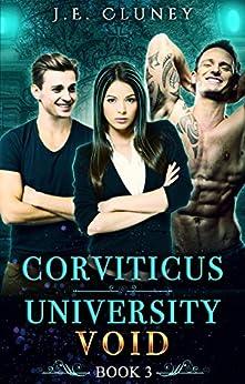 Corviticus University: Void by [Cluney, J.E.]