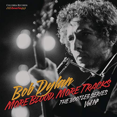 More Blood, More Tracks: The Bootleg Series Vol. 14 [2 LP] [12 inch Analog]