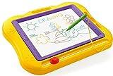 お絵かきボード JOYJULY カラフルマ グネット式 せんせい 子供の知育玩具 らくがき教室ジュニア