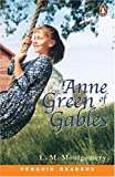 *ANNE OF GREEN GABLES              PGRN2 (Penguin Readers (Graded Readers))